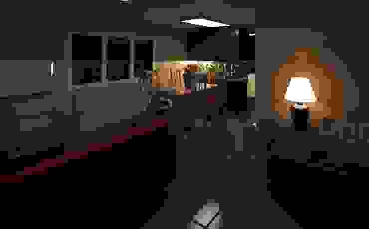 MMO Maximiliano José Castrillo Modern Dining Room