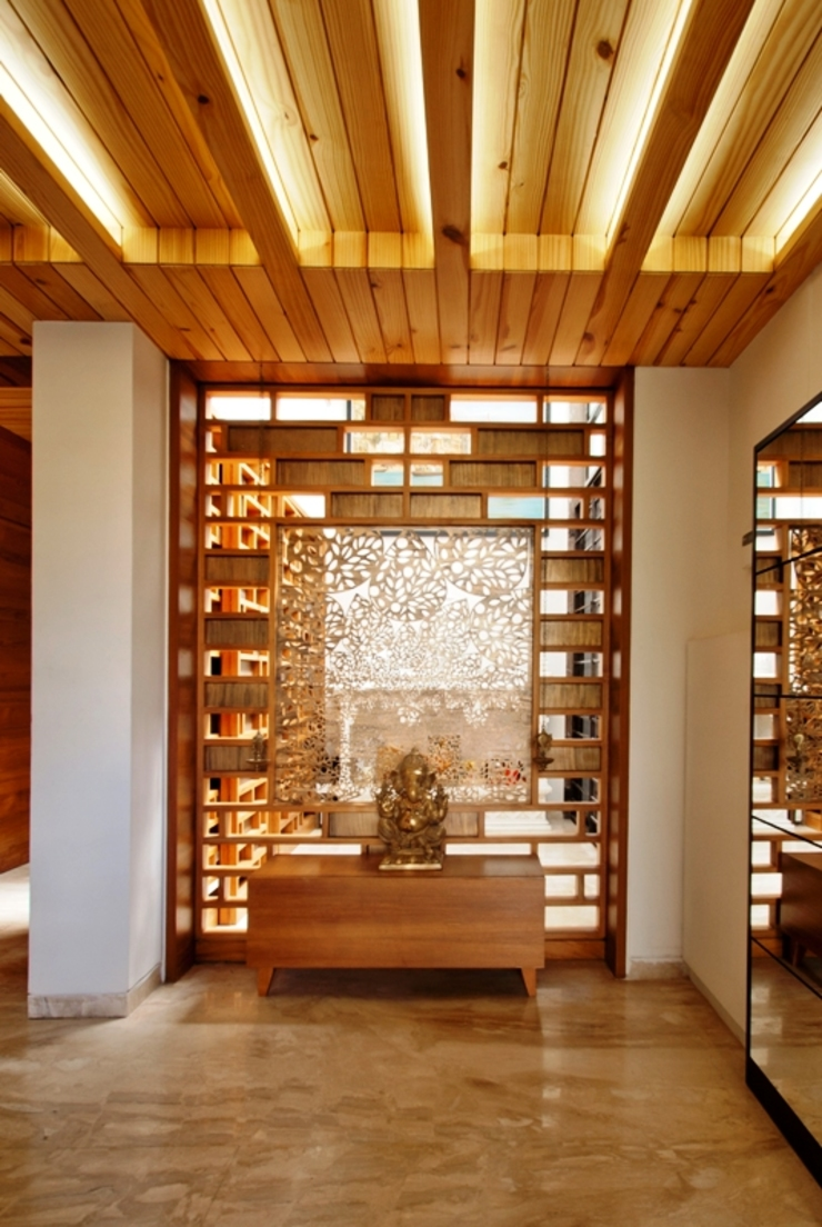 Ahaan Villa—Ahmedabad OPENIDEAS ArtworkSculptures