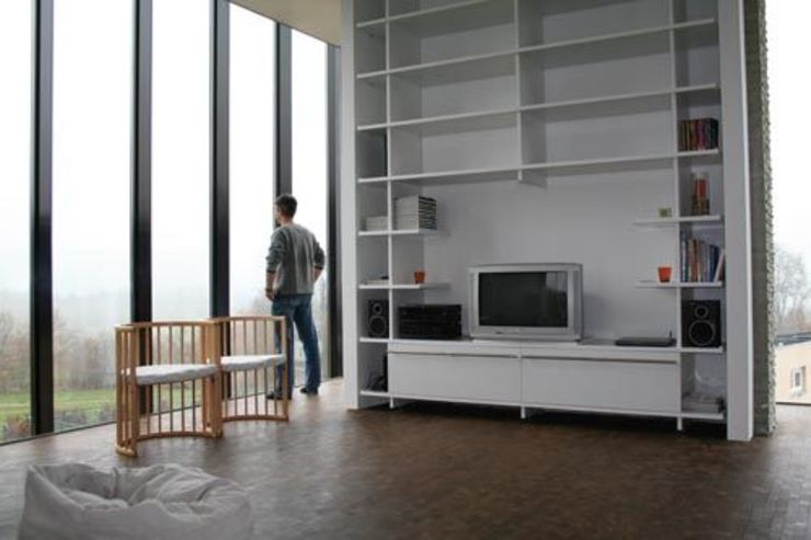 by bv Mathieu Bruls architect Modern