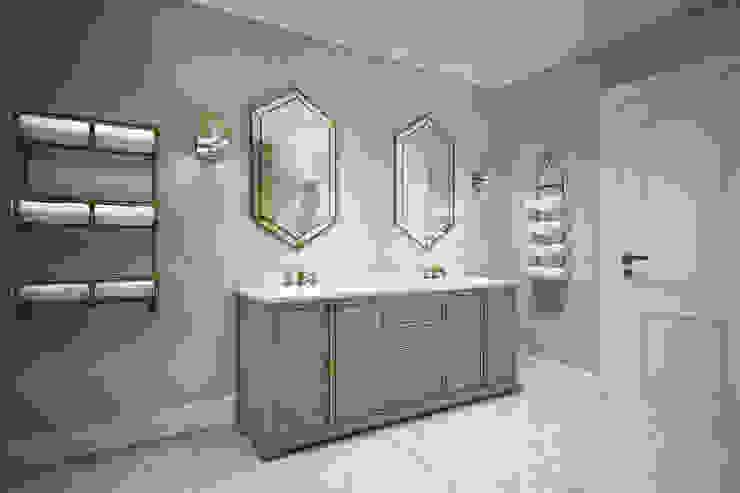 M&E TEKİNTAŞ HOME Klasik Banyo yücel partners Klasik