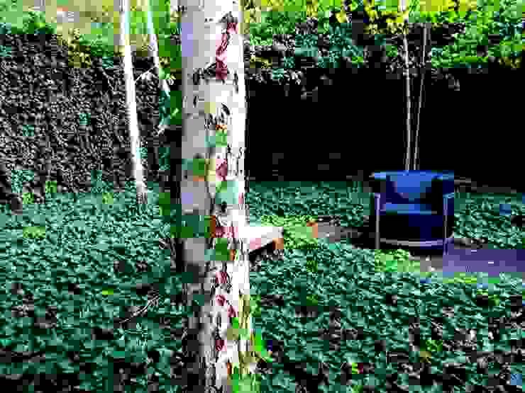 PM Chair: modern  door bv Mathieu Bruls architect, Modern Kunststof