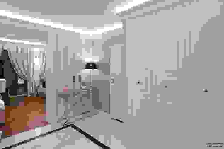 Projekty,  Garderoba zaprojektowane przez homify, Klasyczny