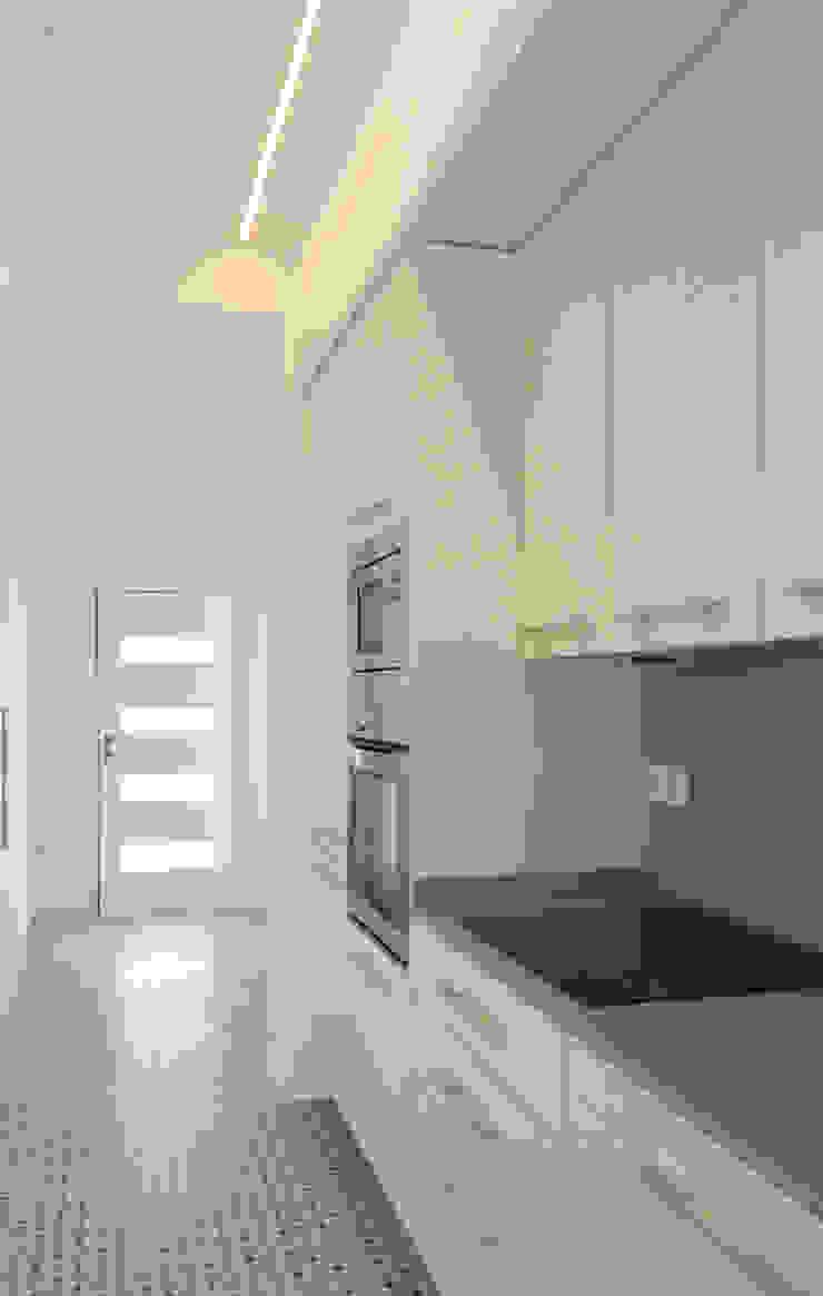 Moderne Küchen von acertus Modern