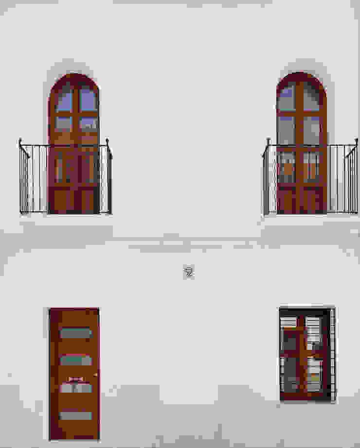 Moderne Häuser von acertus Modern
