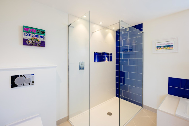 Bathroom by Perfect Stays