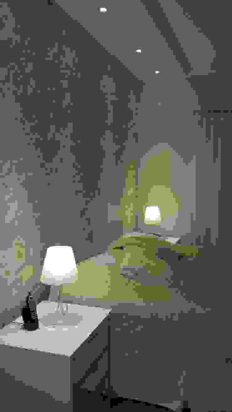 Kamar Tidur Modern Oleh AnnitaBunita.com Modern