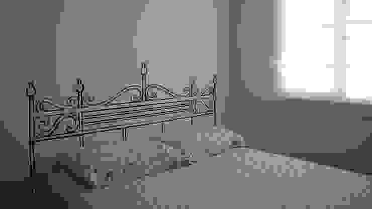 Dormitorios modernos de MEM Arquitetura Moderno