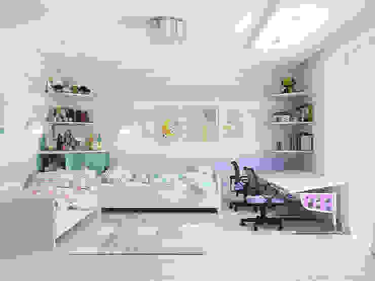 by Tatiana Zaitseva Design Studio Classic