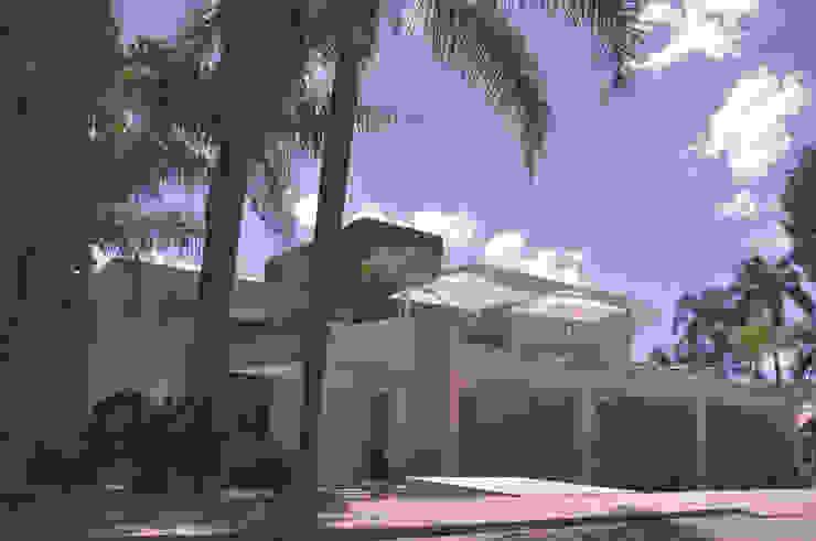 A/ZERO Arquitetura Case moderne