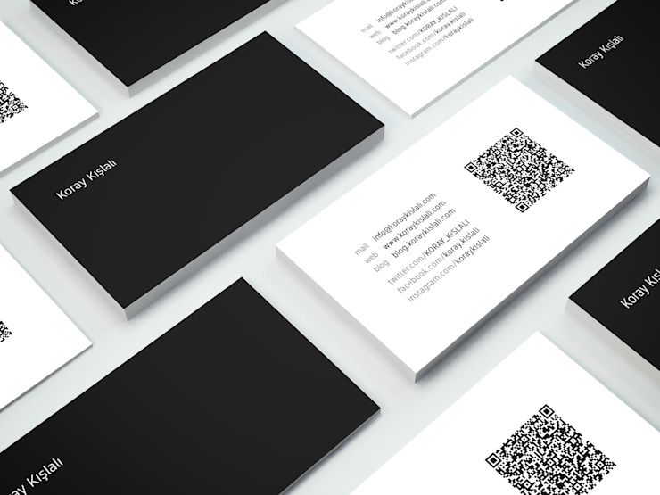 Marka Kimliği Tasarımı KORAY KIŞLALI