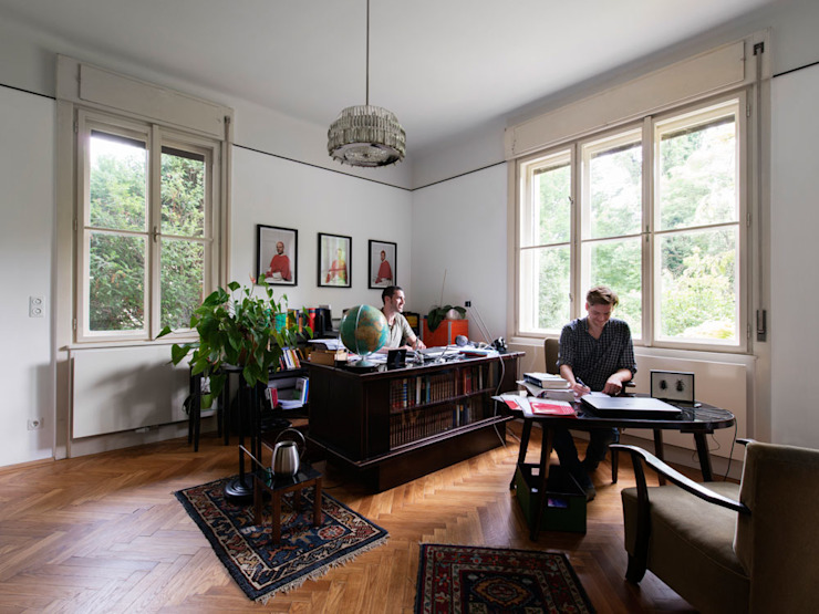 IFUB* Bureau moderne