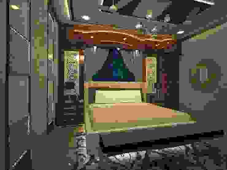BEDROOM by MAPLE TREE
