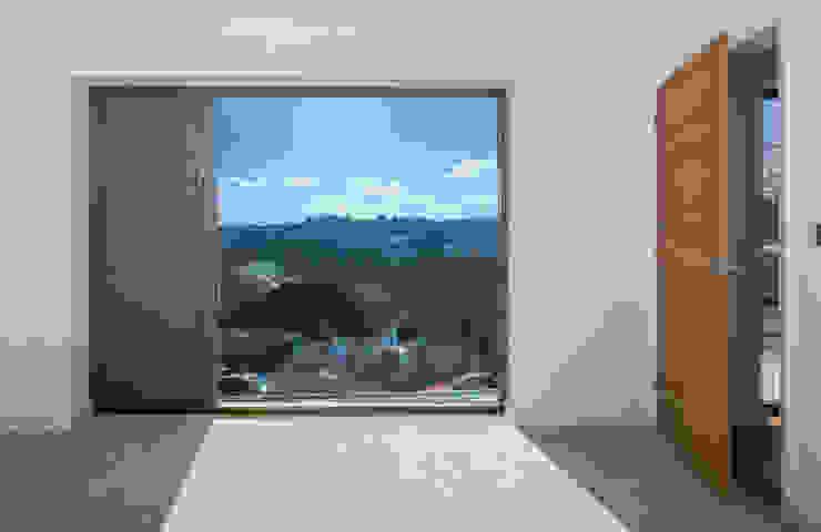 Mallards View, Devon by Trewin Design Architects Сучасний