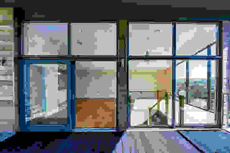 Mallards View, Devon Moderne Häuser von Trewin Design Architects Modern