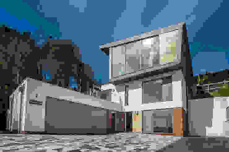Mallards View, Devon Modern houses by Trewin Design Architects Modern