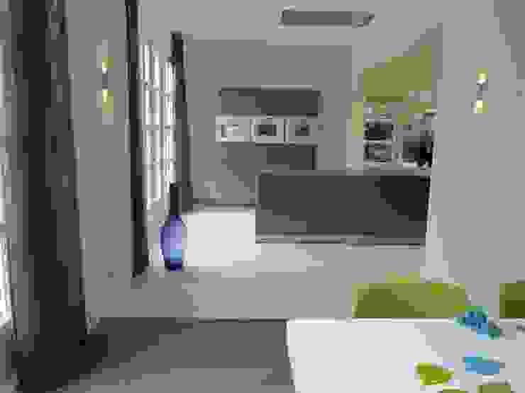 Bulthaup keuken: modern  door ARX-interieur, Modern