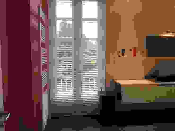 Badkamer: modern  door ARX-interieur, Modern