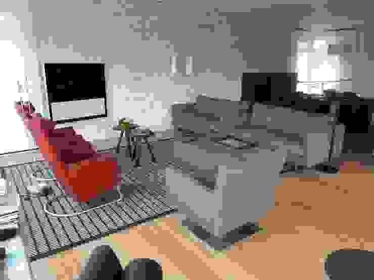 woonkamer van ARX-interieur