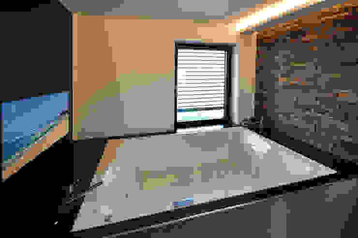 Bad Moderne Badezimmer von Pakula & Fischer Architekten GmnH Modern