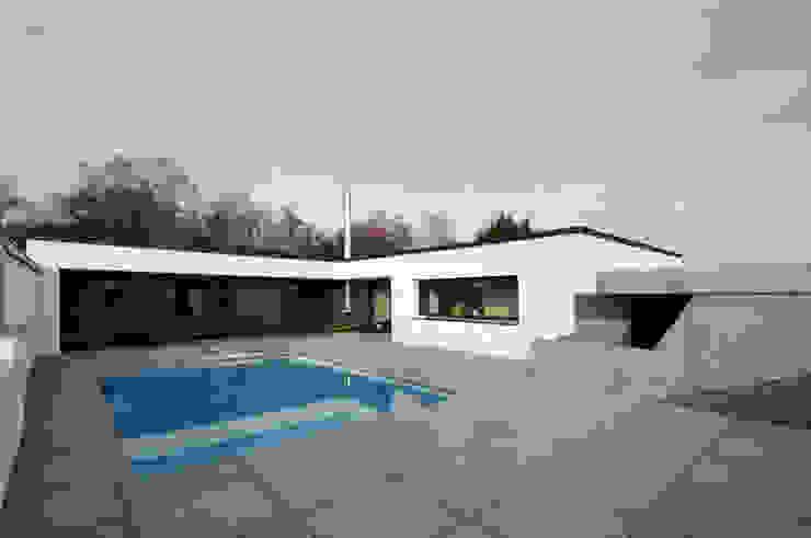 Pool Moderne Pools von Pakula & Fischer Architekten GmnH Modern