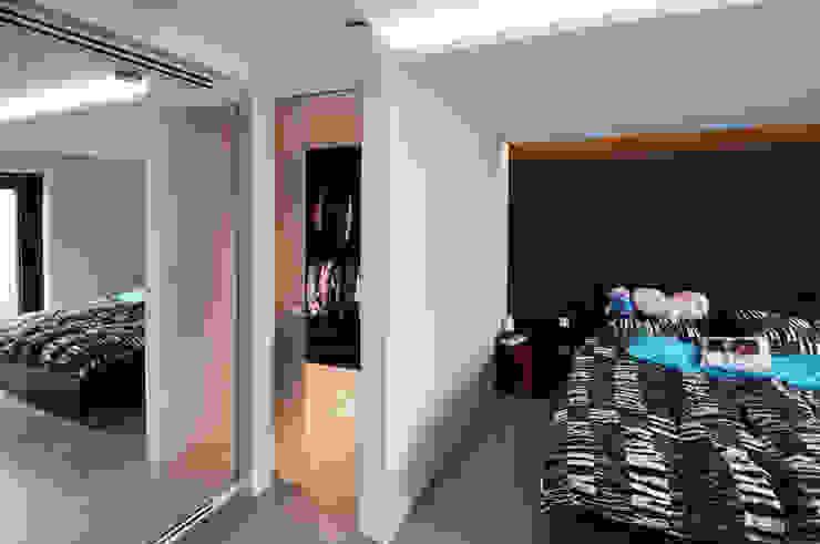 Schlafzimmer Pakula & Fischer Architekten GmnH Moderne Schlafzimmer