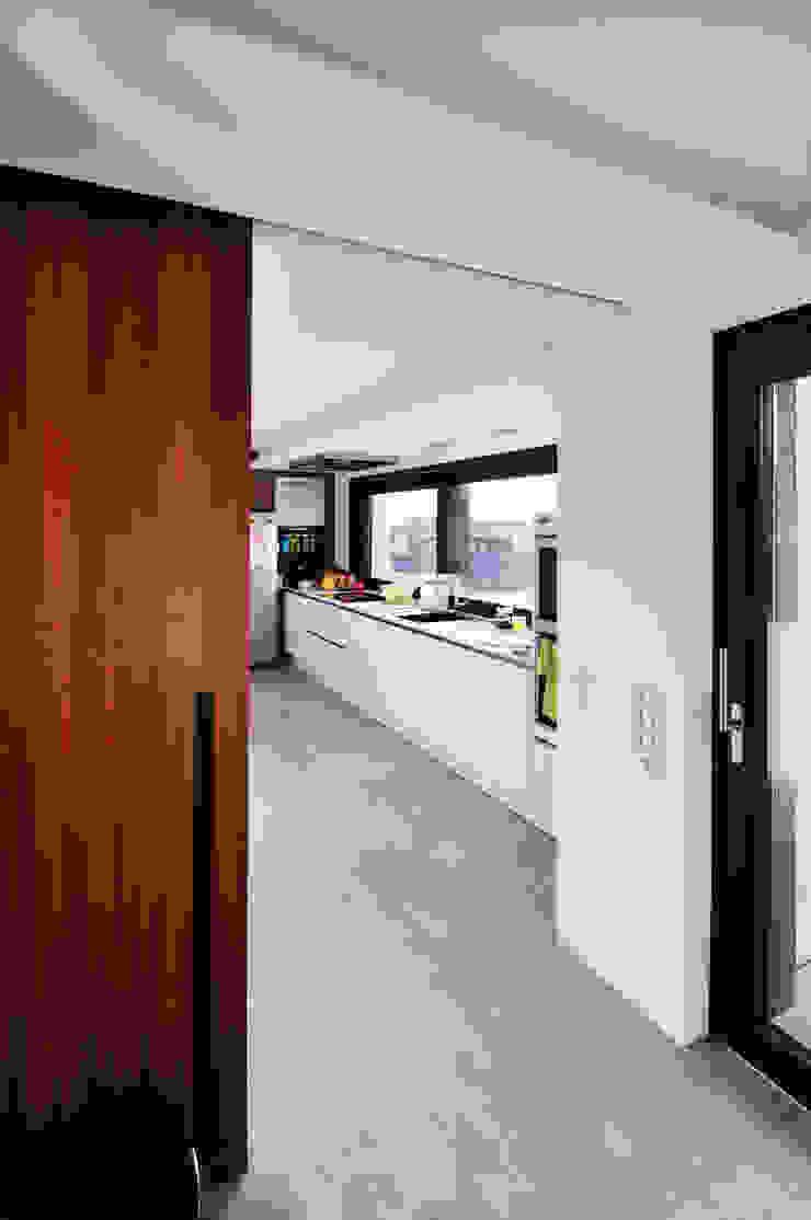 Küche Pakula & Fischer Architekten GmnH Moderne Küchen