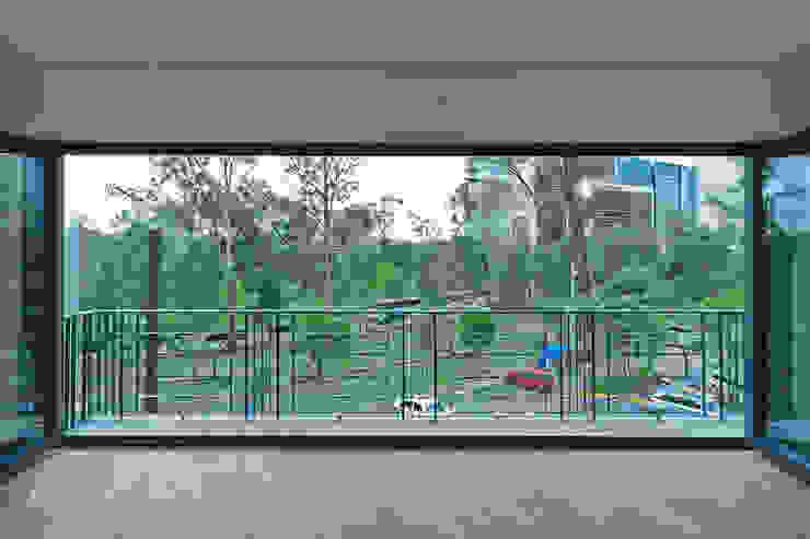 Increíble vista Balcones y terrazas eclécticos de All Arquitectura Ecléctico