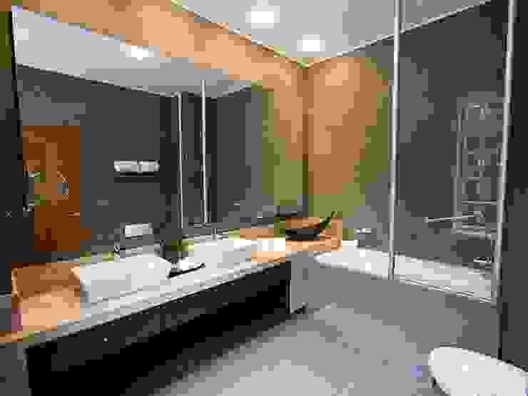 Hotel Boutique Lastarria de PICHARA + RIOS arquitectos Clásico