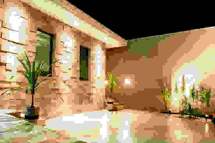 Lozí - Projeto e Obra Modern houses
