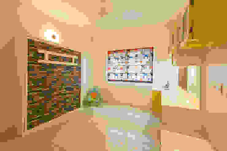 Navmiti Designs Дитяча кімнатаЛіжка та дитячі ліжечка