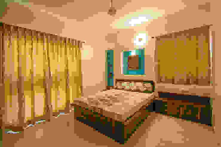 Navmiti Designs СпальняЛіжка та спинки