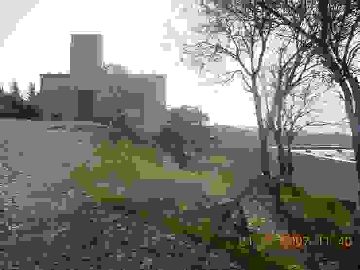Casa Lago Modern houses by renziravelo Modern
