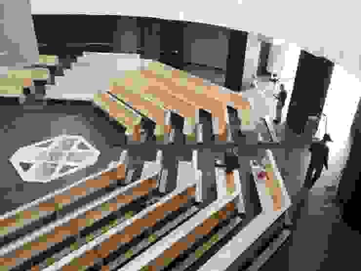 Mobiliário SG carpintaria:  industrial por SG Indústria de Mobiliário,Industrial