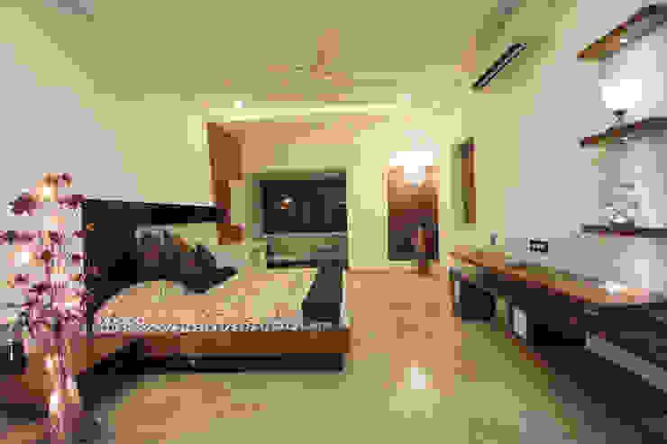 Bedroom Ansari Architects Modern Bedroom