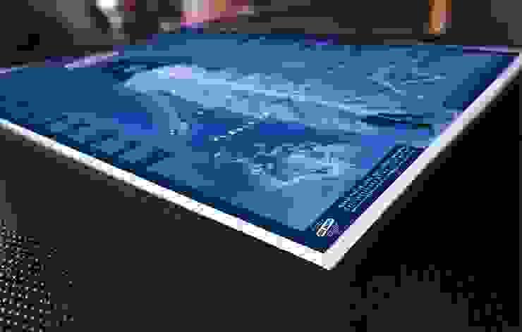 Afiş / Poster Tasarımı KORAY KIŞLALI