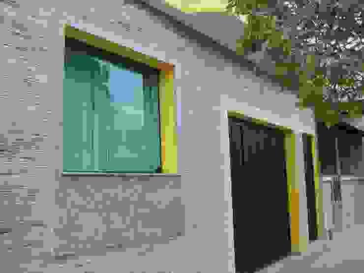 Casas modernas de Jrmunch Arquitetura Moderno