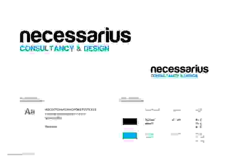 Logo Kullanım Kılavuzu Tasarımı KORAY KIŞLALI