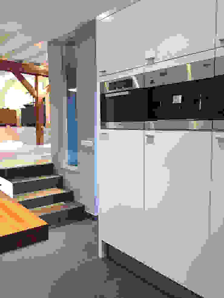 Het Dijkhuis Eclectische keukens van Grego Design Studio Eclectisch