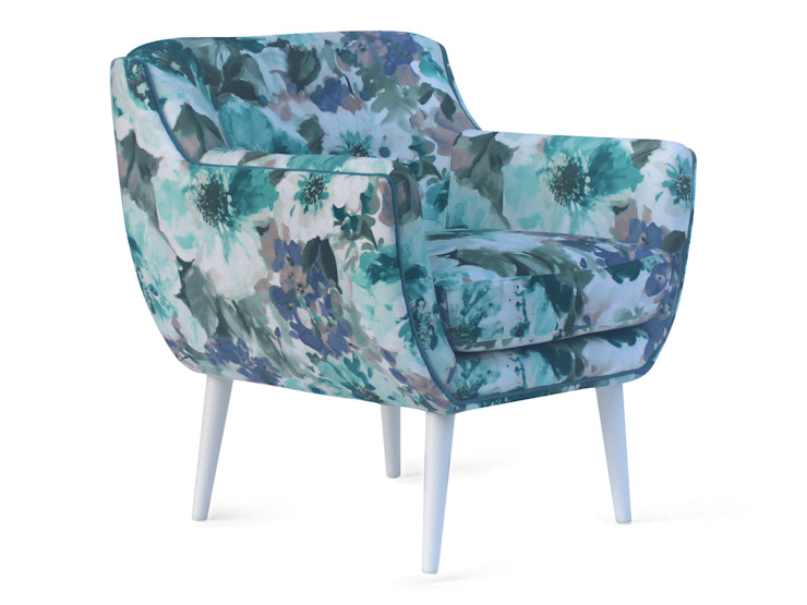 MELT EXOTIC Armchair MUMINT Living roomSofas & armchairs