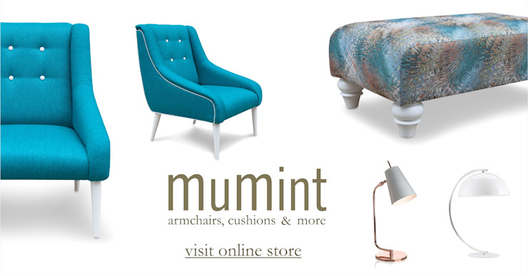 MUMINT Furniture MUMINT Living roomAccessories & decoration