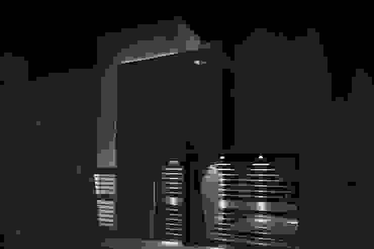 Iluminación Casas modernas: Ideas, imágenes y decoración de NLA Arquitectura Moderno