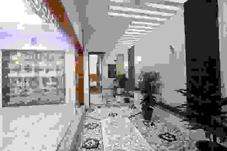 Moderner Garten von Ansari Architects Modern
