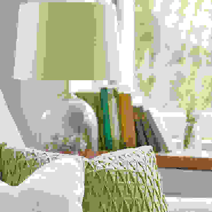 Laura Ashley Decoración Living roomAccessories & decoration Green
