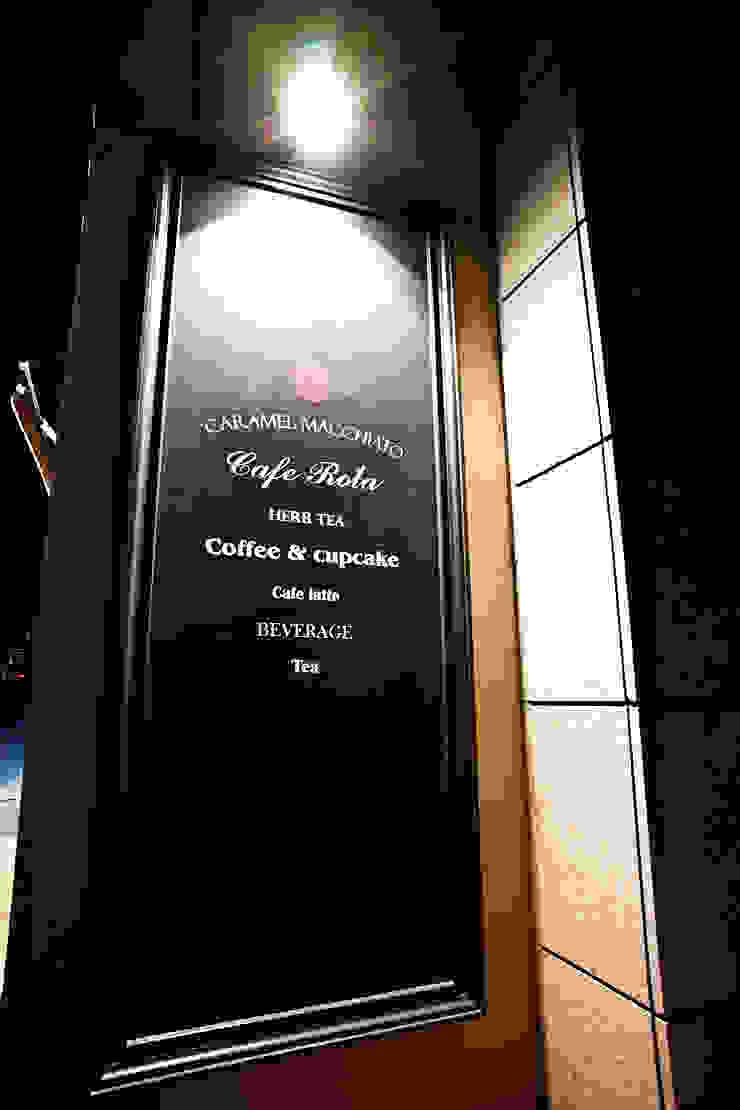 카페로라(Cafe Rora) by 진플랜 모던