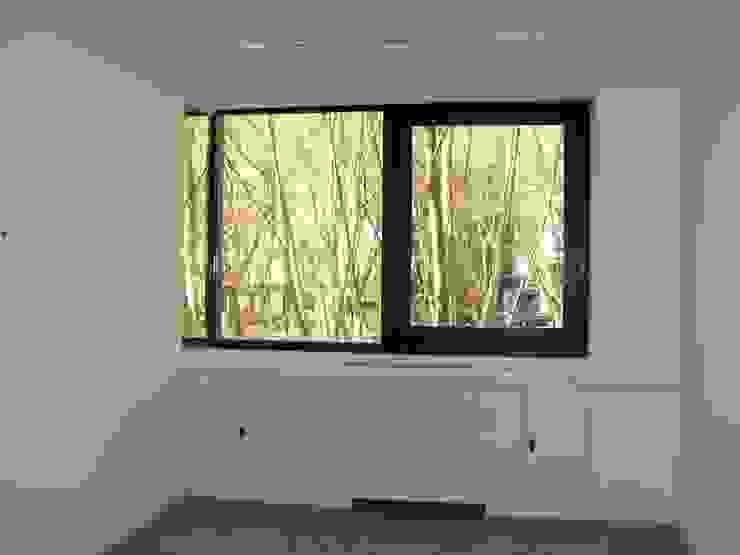 Gabinete por IA Arquitectura&Interiores Moderno