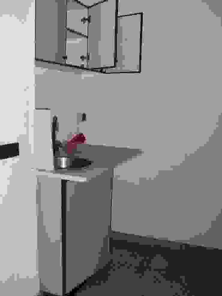 Cozinha por IA Arquitectura&Interiores Moderno