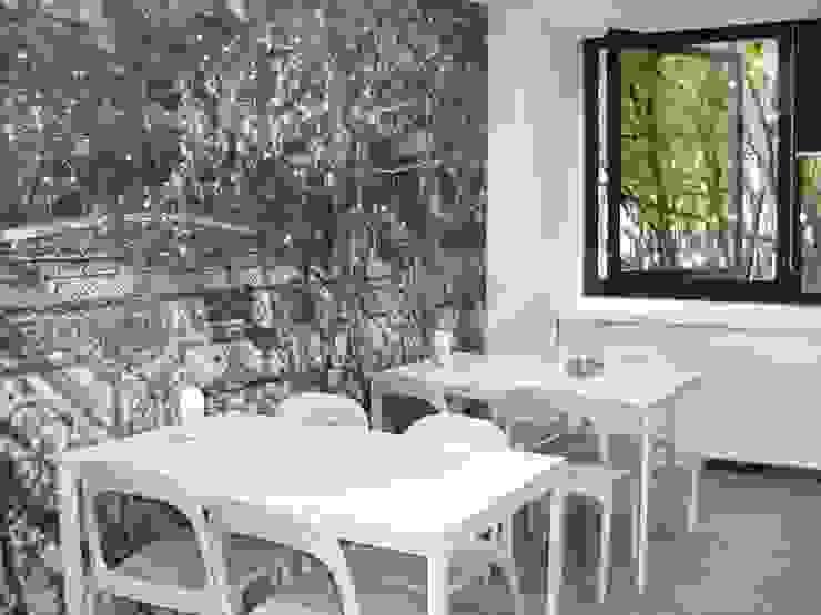 kitchenette por IA Arquitectura&Interiores Moderno