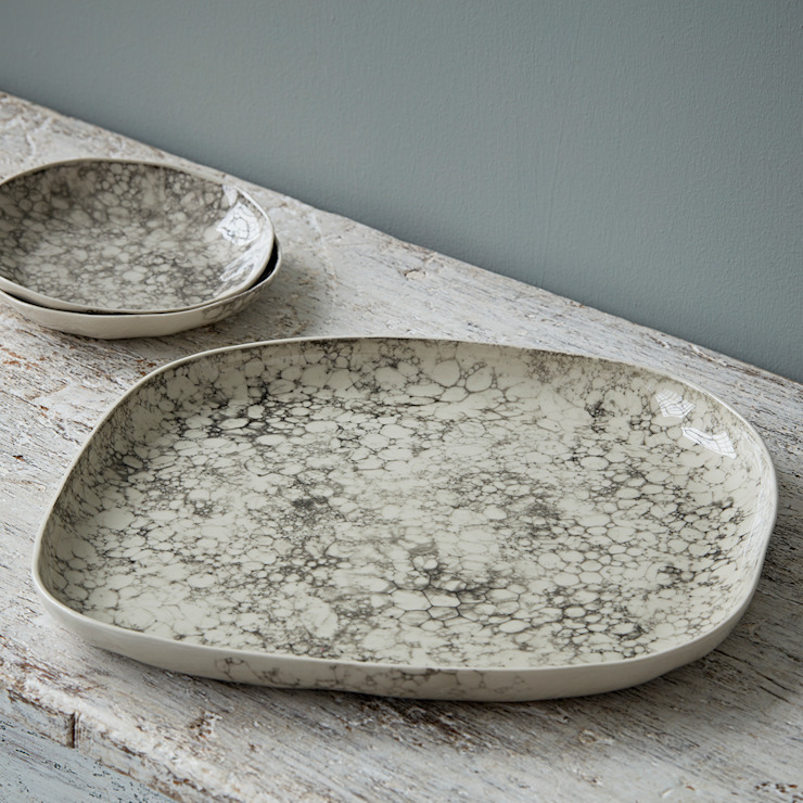 eclectic  by rigby & mac, Eclectic Ceramic