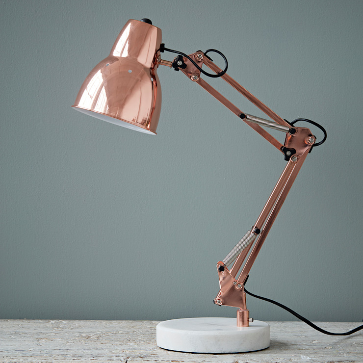 eclectic  by rigby & mac, Eclectic Copper/Bronze/Brass