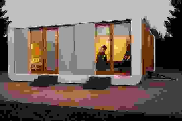 Casas de estilo  por NOEM, Moderno